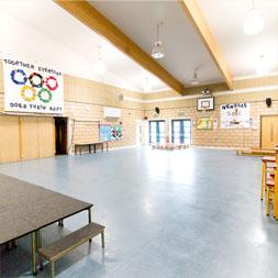 Newdale School, Telford, Shropshire