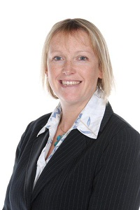 Miss R Cook - Headteacher Governor