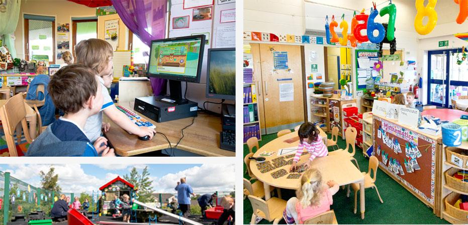 Newdale Nursery