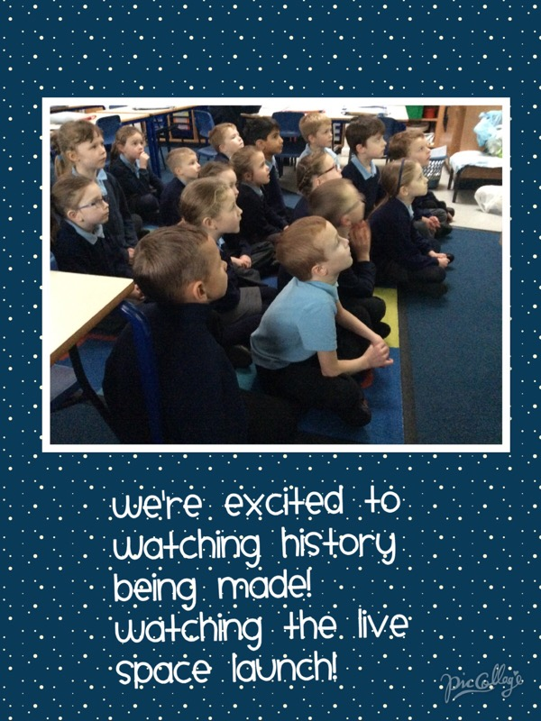 Watching History Being Made >> Year 2 Watching History Being Made Newdale Primary And Nursery School